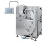 Роликовый компактор-гранулятор WP 200 для фармацевтической промышленности