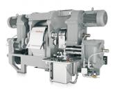 Роллерный компактор PP 250 для химической промышленности