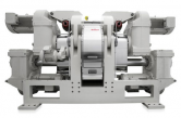 Роллерный компактор PP 350 для химической промышленности