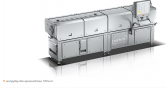 ZSE 40 HP-PH - двухшнековый экструдер