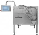Роликовый компактор-гранулятор  WP 150 для фармацевтической промышленности