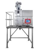 Роллерный компактор-гранулятор PP 150 для химической промышленности